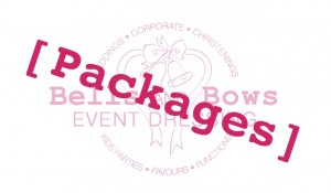 B&B Packages Logo