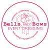 Bells and Bows Event Dressing